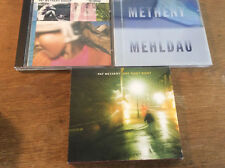 Pat Metheny [3 CD Alben] One Quiet Night + Still Life (Talking) + Mehldau