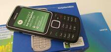 Brand New Nokia 2710 Navigation Edition - Jet Black (Unlocked) Mobile Phone