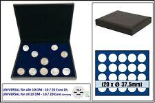 Safe 63370 nova de Luxe Tirelire Noir 20x En Coin 32,5