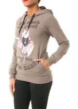Jersey de mujer marrones talla S