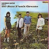 Throbbing Gristle - 20 Jazz Funk Greats (Mute Edition) (NEW CD)