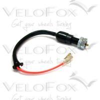 JMP Luce Freno Posteriore Interruttore Per Suzuki GSX 1100 a Raggi Ruota