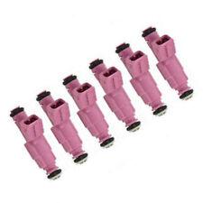Set6 Oem Bosch Fuel Injectors 0280155832 98 07 Volvo S80 24 25 29 32l Fits Volvo