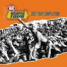 2002 Warped Tour Compilation CD (2002) Highly Rated eBay Seller, Great Prices