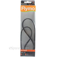 FLYMO Turbo Compact 300 330 350 380 Lawnmower J5 Drive Belt FLY054 Genuine