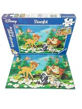 Disney Bambi Puzzle 1x 20 Pieces  Ravensburger