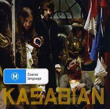 Kasabian - West Ryder Pauper Lunatic Asylum [New CD] Bonus DVD
