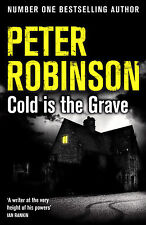 Cold is the Grave - Peter Robinson - Brand New Paperback
