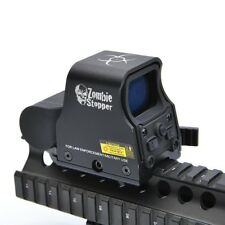 Red Green Dot scope XPS2 Zombie Stopper Holosight Olografico For Airsoft Softair