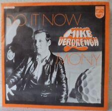 "MIKE VERDRENGH Do it now RARE 7"" 1969 pop BELGIUM"