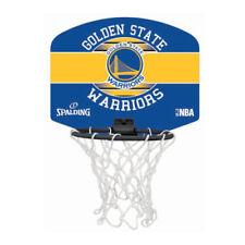 Équipements de basketball ballons Golden State Warriors