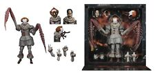 """IT 2017 Pennywise The Dancing Clown Ultimate 7"""" Action Figure NECA"""