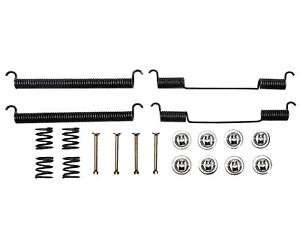 Drum Brake Hardware Kit-R-Line Rear Raybestos H17105