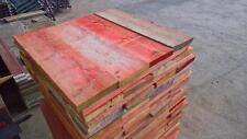 Holzdielen / Dielen Baudielen Schaltafeln  Böden Boden 110cm Gerüst Baugerüst