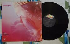 Wahonka S/T LP Pop Psych 1970 Super K VG+/M-