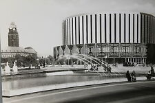 18965 Foto AK DRESDEN Rundkino Film Palast 1974 Prager Str. picture theater GdR