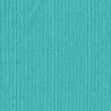 Corduroy Fabric Solids Fine Wale Aqua Stretch Sportswear By the Yard Bfab