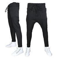 Pantalone Harem Turca Cavallo Basso Slim S M L XL XXL  ENGELL PAN07