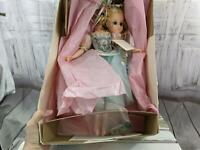 Madame Alexander Doll 22050 Ballet Giselle The Ballet Collection Ballerina RARE