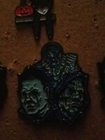 Horror pins Blueberry Michael Myers