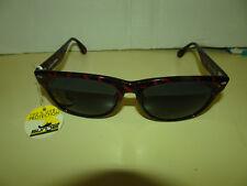 0d16a3849b SUNJET by Carrera Vintage 1980s Tortoise shell Sunglasses 5244-39. AUSTRIA  NEW