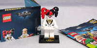 Lego 71020 Minfigur The Batman Movie Serie 2 # 1 Disco Harley Quinn NEU NEW
