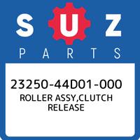 23250-44D01-000 Suzuki Roller assy,clutch release 2325044D01000, New Genuine OEM