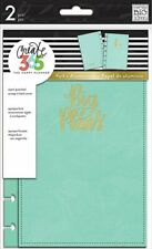 The Happy Planner MINI snap-In Cover - BIG PLANS