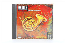 EMU E-MU Sampler Sampling Sound Library CD EIII ESI E4 E-IV Orchestral Vol. 3