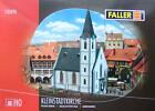 FALLER 130490 Ho Town Church # New Original Packaging