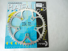 "T.A. Chainring 48T 94 BCD 48 tooth TA  3/32"" VINTAGE Bicycle NOS"