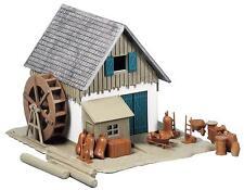 Faller 131242 Small Mill 115 x 98 x 75 mm NEW ORIGINAL PACKAGING