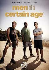 Men of a Certain Age: The Complete Second Season (DVD, 2013, 3-Disc Set)