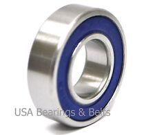 (Qty 10)6305-2RS/C3 Premium Bearing ABEC3 EMQ Grease,25x62x17,6305 RS C3 (2P41)