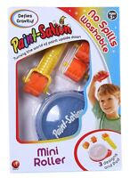 Paint-Sation Anti-Gravity Technology Mini Roller