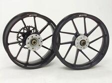 GALE SPEED Forged aluminum Wheel [ TYPE - R ] KAWASAKI ZEPHYR1100 (ZR1100)