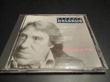 """RARE! CD """"GEORGES DELERUE - MUSIQUES DE FILMS"""""""