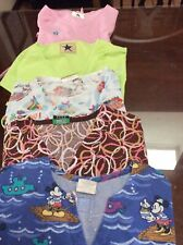 women's scrub tops Size Small gently used.5 tops