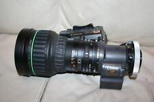 Canon J20ax8B3  Double Extender Servo Zoom Control