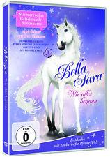 Bella Sara - Wie alles begann - DVD - *NEU*