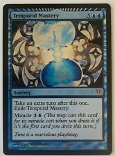 Temporal Mastery FOIL (Avacyn Restored) - NM