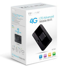 TP-LINK (M7350) 4g DOBLE BANDA FI 150mbps Banda Ancha Móvil Router & PowerBank