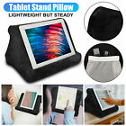 Pillow Tablet Holder Stand Foam Book Rest Reading Multi-Angle Cushion For iPad