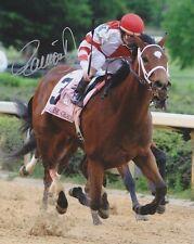 RAMON DOMINGUEZ Signed HAVRE DE GRACE 8X10 Photo w/COA