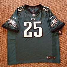 mccoy eagles jersey