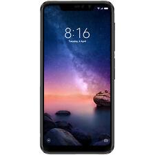 XIAOMI Redmi Note 6 Pro, Smartphone, 32 GB, Schwarz, Dual SIM
