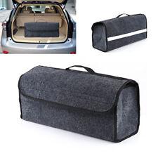 Car Van Carpet Boot Organiser Storage Truck Bag for Shopping Tity Mulit-Pocket