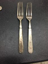 Vintage Antique 1847 Rogers Bros Flatware Fork