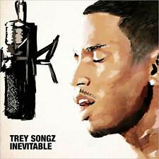 Inevitable - Trey Songz - CD New Sealed