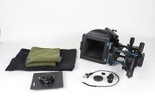 Cambo SF 4x5 View Camera w/ Caltar II-E 1:6.8 f=210mm Lens